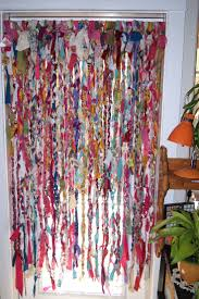 Girly Window Curtains by Best 25 Rag Curtains Ideas On Pinterest Hippie Bedrooms Gypsy