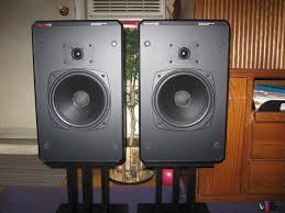 boston acoustics home theater boston acoustics hd8 speakers photo 976549 us audio mart