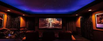 Home Theater Lighting Design Home Theater Lighting Can Make A - Home theater lighting design