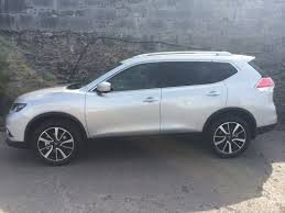 2015 nissan x trail launched used nissan x trail 2015 diesel 1 6 silver for sale in cork