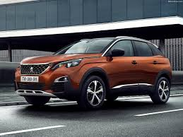 peugeot 3008 2017 peugeot 3008 2017 picture 3 of 93