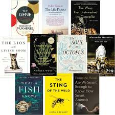 the 10 best popular science books of 2016 biological sciences