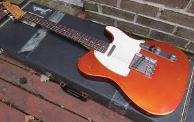 1959 fender telecaster guitar 1960 fender tele custom guitar 59 60