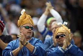 the best and worst of the detroit lions on thanksgiving day