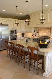 eat in kitchen islands 34 fantastic kitchen islands with sinks