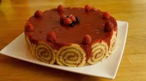 m6 recette de cuisine bavarois vanille framboise mp cuisine