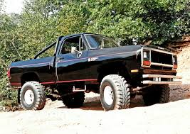 icon 4x4 d200 bangshift com 1978 dodge w100 powerwagon dodge truck pinterest