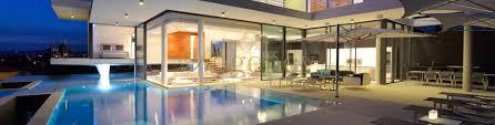 luxury contemporary 6 bedroom villa in vale do lobo infinity pool