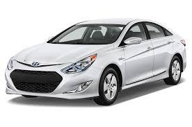 2011 hyundai sonata hybrid reviews and rating motor trend