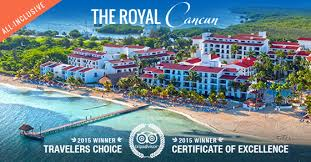 Two Bedroom All Inclusive Resorts The Royal Cancun Royal Resorts