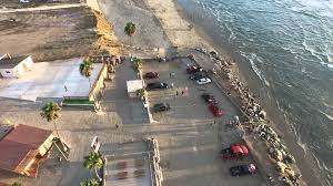 el faro beach 2 ens bc mx youtube