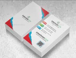 card business card template adobe illustrator