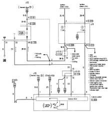 1992 mitsubishi lancer radio wiring diagram efcaviation com