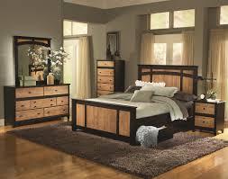 Rustic Wood Bedroom Furniture - barnwood bedroom set country furniture rustic wood nightstand near