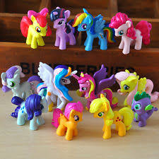 my little pony set ebay