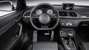 audi rs price in india 2015 audi rs q3 drive review overdrive