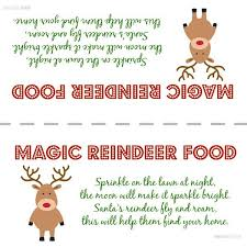 Dinner For Christmas Eve Ideas Get 20 Reindeer Food Ideas On Pinterest Without Signing Up