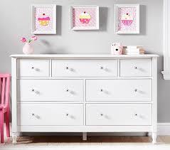 Dresser For Bedroom Juliette Wide Dresser Pottery Barn