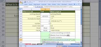 Count Words In Excel How To Count Words With The Countif Function In Excel Microsoft