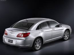 chrysler sebring 2007 pictures information u0026 specs