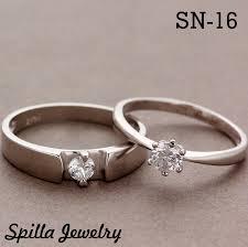cincin cople cincin sn 16 toko cincin kawin berkualitas dan terpercaya