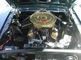 1965 mustang 289 horsepower 1965 2 2 test drive