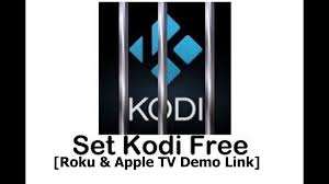 stream movies from kodi pc away from home to an ipad any