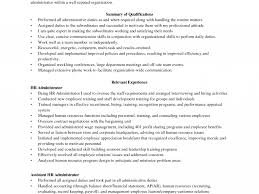 Business Administration Resume Business Administrator Duties How To Write A University