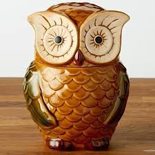 owl canisters for the kitchen kitchen food storage food storage canisters