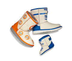 amazon com ugg australia youth selene boots in chestnut 2 us flats wars ugg boots release the last jedi droid shoes for