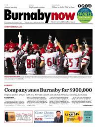 burnaby now may 10 2017 by burnaby now issuu