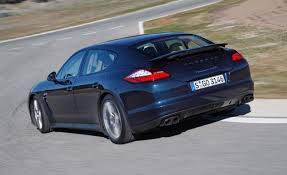 Porsche Panamera Gts 2013 - porsche panamera gts technical details history photos on better