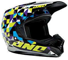 old motocross helmets product report one industries gamma helmet