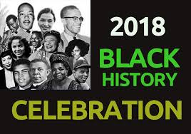 black history celebration high praise ministries international