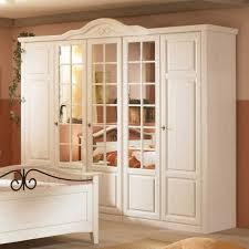 Schlafzimmer Und Babyzimmer In Einem Landhaus Stil Schlafzimmer Ricks In Weiß Bei Wohnen De