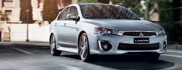 mitsubishi lancer new mitsubishi lancer for sale in cessnock hunter valley