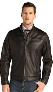 Leather Barn Coat Men U0027s Leather Jackets U0026 Bomber Jackets Men U0027s Outerwear Jos A