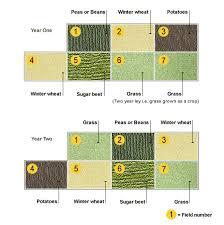 bbc standard grade bitesize geography arable farming