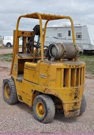 caterpillar v40 forklift item f2463 sold june 3 vehicle