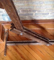 rustic wood floor lamp wood flooring