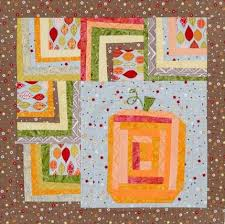 whimsical autumn pumpkin quilted wall hanging free pdf pattern
