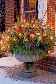 Garden Decorations For Christmas by