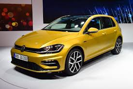 golf car volkswagen new 2017 vw golf prices and specs announced auto express