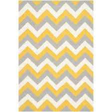 Multicolor Rug Guides U0026 Ideas Charming Chevron Area Rug With Cool Pattern