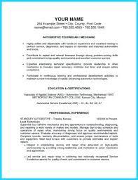 mechanic resume template this is diesel mechanic resume auto mechanic resume templates