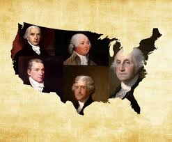 first five presidents home america s first five presidents libguides at monroe 2