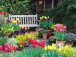 spring garden ideas garden ideas