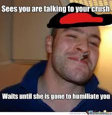 Douchebag Meme - good guy douchebag friend by blackswaggerjay meme center