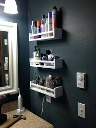 Bathroom Storage Small Space Ikea Small Space Solutions