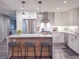 light grey gray kitchen walls with white cabinets how to choose gray paint colors accent colors for rooms